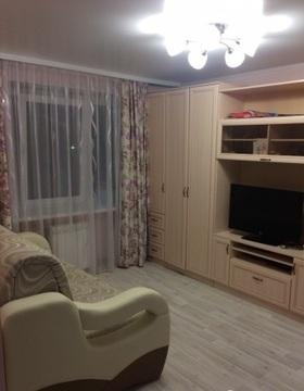 Продается 1-комнатная квартира п.Новосиньково д.37 - Фото 3
