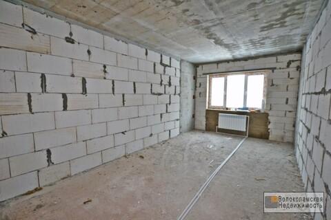 1-комнатная квартира с автономным отоплением в Волоколамске - Фото 2
