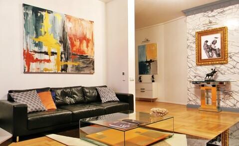 Продаётся видовая 3-х комнатная квартира в ЖК бизнес класса. - Фото 5