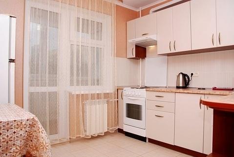 Современная 3-комнатная квартира на ул.Родионова - Фото 1