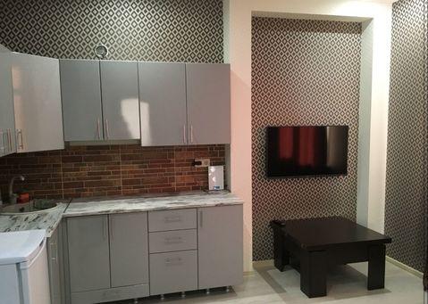 Сдаю квартиру с новым ремонтом посуточно - Фото 4