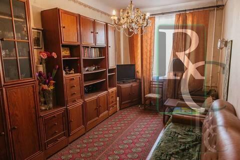 Продажа квартиры, Севастополь, Ул. Героев Севастополя - Фото 1