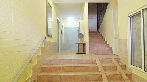 2-х к. квартира в зеленом районе Академический - Фото 4