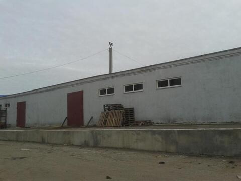 Сдам склад на Михайловском ш. (разделено на 4 склада)