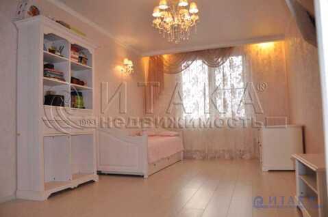 Продажа квартиры, м. Старая Деревня, Приморский пр-кт. - Фото 5