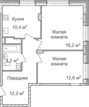 """ЖК """"Маршал-Град"""", Нижний Новгород, Нижний Новгород, Маршала Баграмяна, ."""