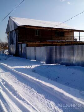 Продам дом 150 кв.м, с. Тополево, кп Березовая слобода - Фото 2