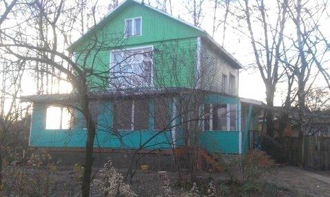 Продается дом 153 кв.м, участок 8 сот. , Горьковское ш, 22 км. от . - Фото 2