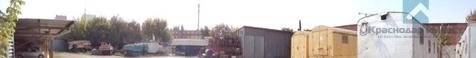 Аренда склада, Краснодар, Ул. Таманская - Фото 1