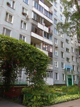 Комната - 11.5 кв. м- м.Пражская, ул. Булатниковская, 5к3 - Фото 1