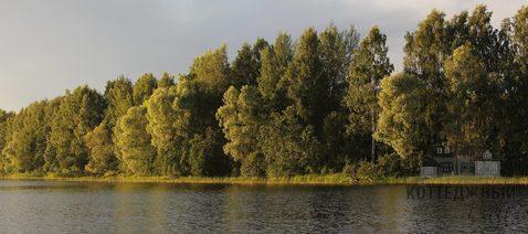 Купить земельный участок 22 га в деревне Горнешно, Окуловский район - Фото 3