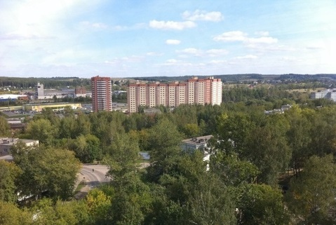 2-комнатная квартира, общая площадь 95 кв.м. ул.Большевистская, д.20 до - Фото 2