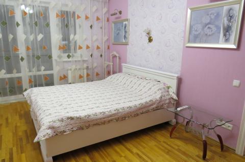 Посуточно уютная 2-х комнатная, Квартиры посуточно в Сумах, ID объекта - 302868654 - Фото 1