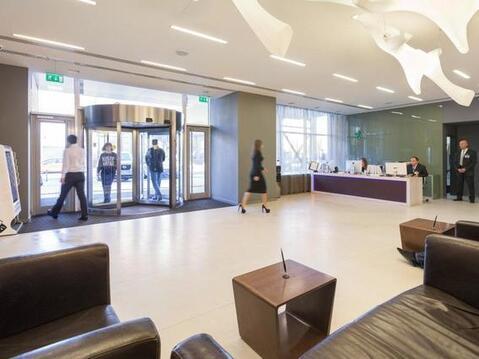 Офис в аренду 142.9 кв. м, м2/год - Фото 2