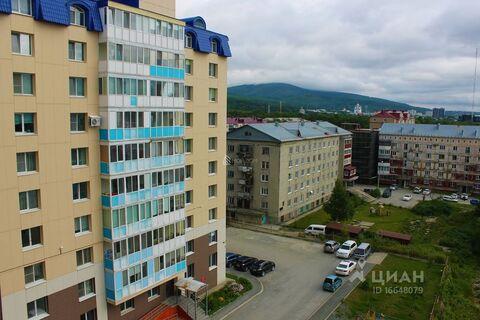 Продажа квартиры, Южно-Сахалинск, Ул. Озерная - Фото 1