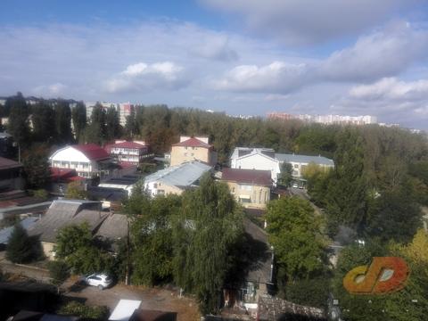 Трёхкомнатная квартира ул. Октябрьская, кирпичный дом - Фото 2