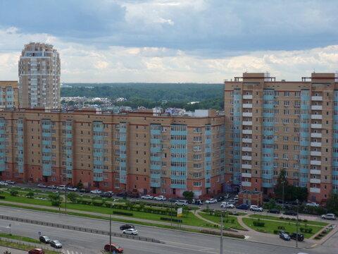 """Квартира-студия ЖК """"Менделеев"""" г. Химки. - Фото 1"""