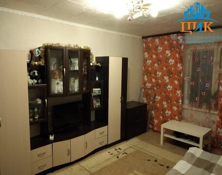 Продаётся комната 17 кв.м, в 3-комнатной квартире, город Дмитров - Фото 2