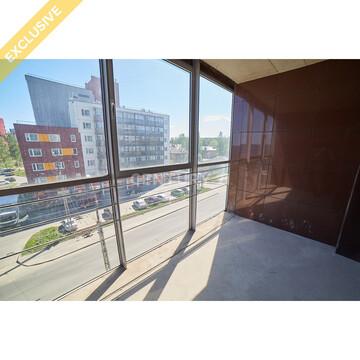 Продажа студии на 4/15 этаже на наб. Варкауса, д. 37 - Фото 4