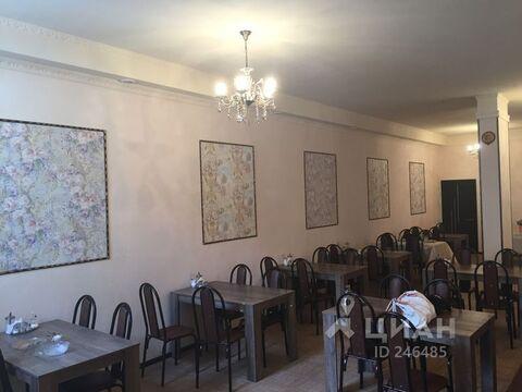 Офис в Астраханская область, Астрахань ул. Кирова (235.0 м) - Фото 2