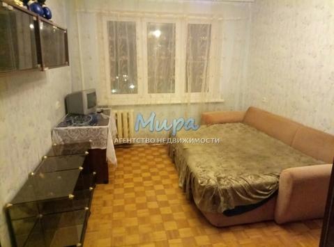 Михаил. Сдается с 14.12.18. комната в трехкомнатной квартире на длит - Фото 1