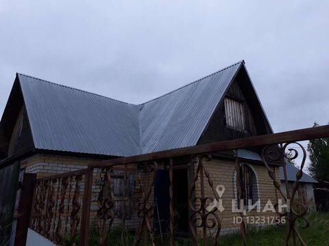 Продажа дома, Кирово-Чепецкий район, Улица Ленина - Фото 1