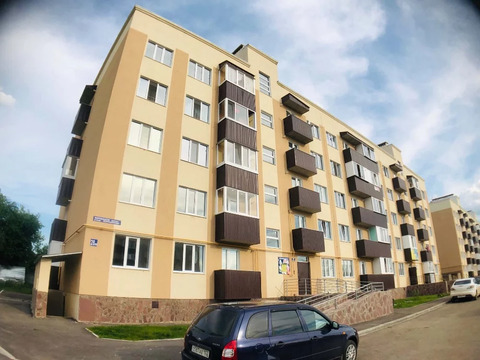 Объявление №49273913: Продаю 1 комн. квартиру. Иглино, ул. Ворошилова, д.28Ж,