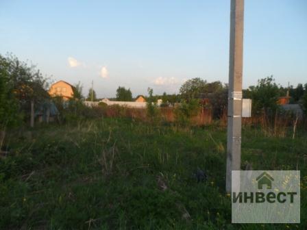 Продается земельный участок 6 соток 6-ая улица СНТ Горки - Фото 4