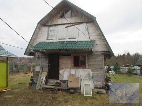Продажа дома, Белоголово, Тосненский район, Д. 8 - Фото 5