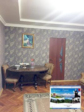 Абхазия. Село Мачара. 3-х комнатная квартира 85 кв.м. с евроремонтом. - Фото 4