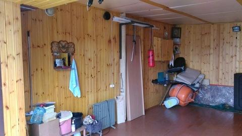 Продаётся двухуровневый гараж в городе Раменское - Фото 4