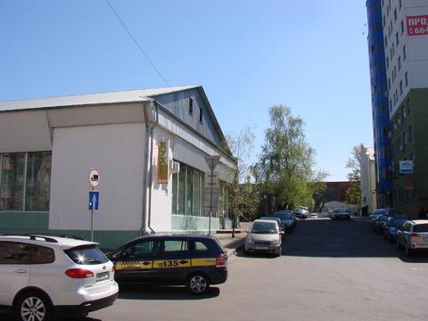 Продажа отдельно стоящего здания с участком земли - Фото 1