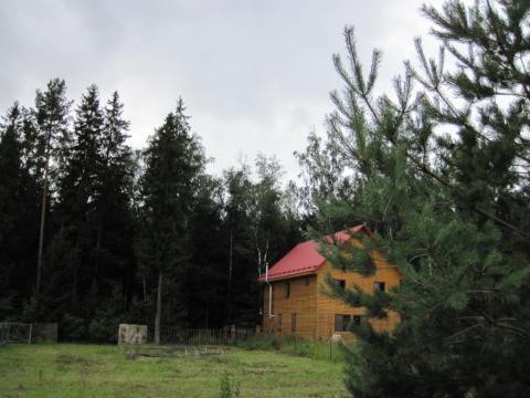 10 соток у самого леса, газ, охрана. - Фото 3