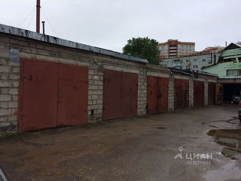 Продажа гаража, Сыктывкар, Ул. Сорвачева - Фото 1
