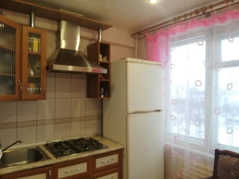 Продам 2-х комнатную квартиру на сульфате - Фото 3