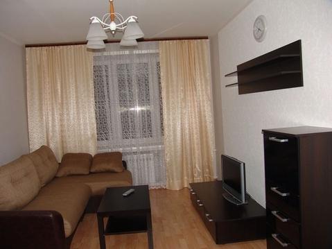 Сдам квартиру Торжок, Красноармейская улица, 37 - Фото 1
