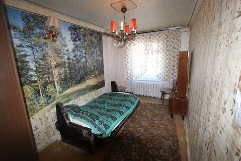 2-х комнатная ул. Гагарина д.9 г. Конаково - Фото 4
