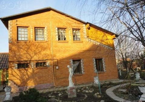 Дом по Киевскому шоссе недалеко от станции - Фото 1