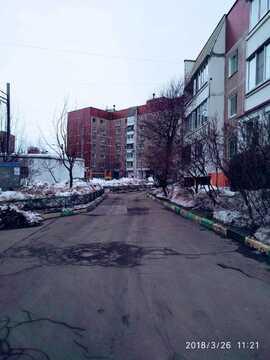 Продам 4-к квартиру в Москве, Южнобутовская, 49. - Фото 2