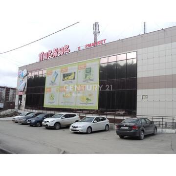 Торговая площадь на 1 этаже - Фото 2