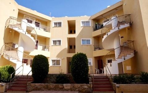 Прекрасный трехкомнатный Апартамент на верхнем этаже в Пафосе - Фото 4