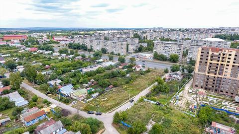 Земельные участки общей площадью 25 соток в г. Саранск, мкр. Химмаш - Фото 1
