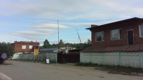 Сдается имущественный комплекс, участок 7800 кв.м, здания 4400 кв.м - Фото 2