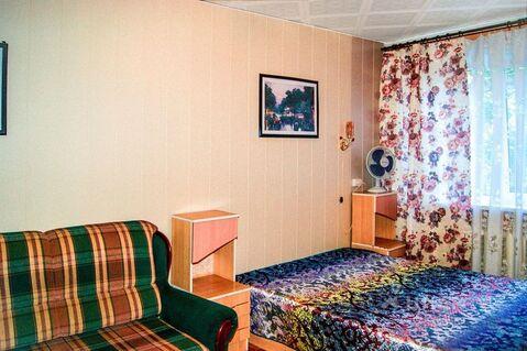 Аренда квартиры посуточно, Саранск, Проспект 50-летия Октября - Фото 1