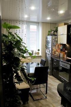 Квартира с дизайнерским ремонтом в теплом кирпичном доме - Фото 3