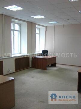 Аренда помещения 50 м2 под офис, м. Краснопресненская в бизнес-центре . - Фото 2