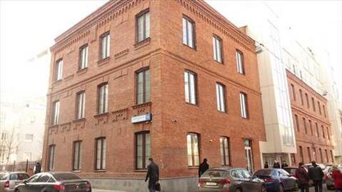 Продажа квартиры в клубном доме на ул. Гиляровского. Москва, . - Фото 2