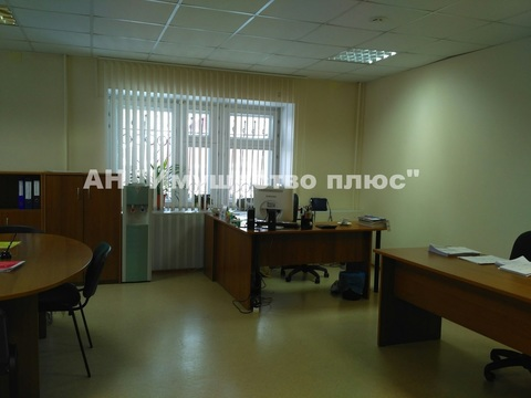 Сдается офис 90 кв.м, Пушкинская, 365,1эт, отдельный вход - Фото 5