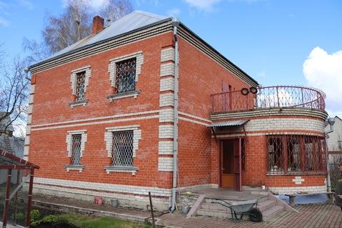 Продам дом, д. Сухово, ул. Набережная - Фото 1