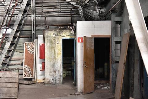 Производственное помещение потолок 10 метров, кранбалка 2 штуки, до 20 - Фото 4
